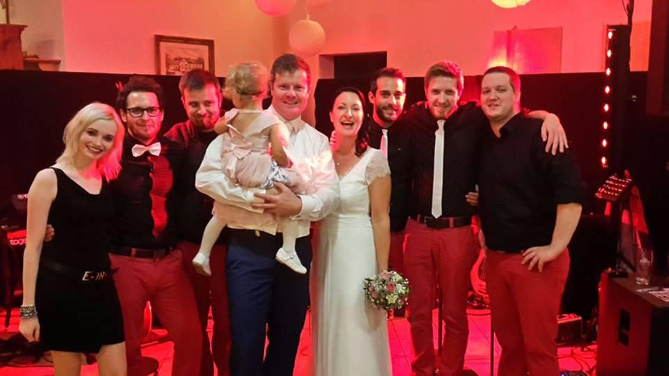 Hochzeit in Pfakofen Gasthaus Schwarzer Adler bei Regensburg