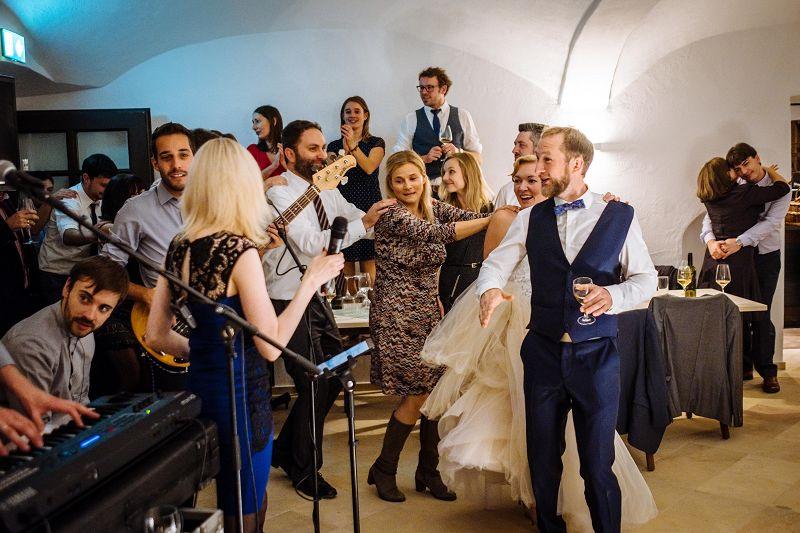Hochzeit Alte Zollstation Pittenhart